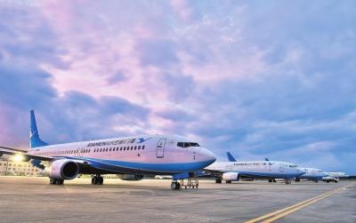 厦门航空:以质取胜内涵发展