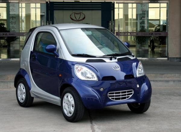 康迪电动汽车全部股权.分析人士认为,这意味着吉利的电动车高清图片