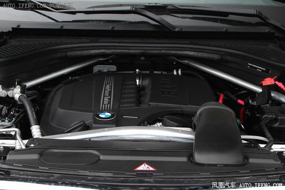 2014款 宝马X5 xDrive35i-全新BMW X5正式上市 售87.7万元起