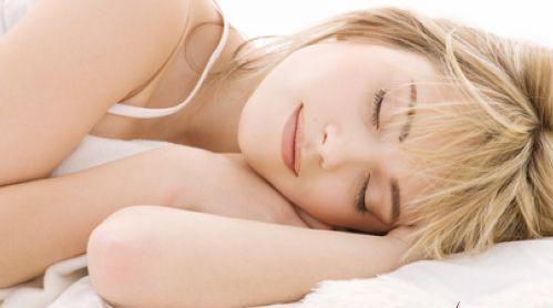 养生必知:哪种睡姿可让人更长寿? - 行走并凝思着 - 行走 并凝思着