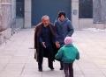 邓小平:家庭是个好东西