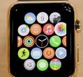 苹果公司发布新款iPhone和智能手表