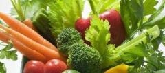 饮食健康:吃蔬菜的9大误区