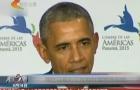 奥巴马表示支持希拉里竞选总统