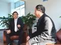 《中国杰出企业纵深行》大型电视系列专题片之郑润中
