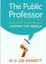 《公共教授:如何用你的研究改变世界》