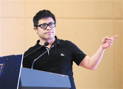 刘弘:跨界创新打破创新的壁垒和鸿