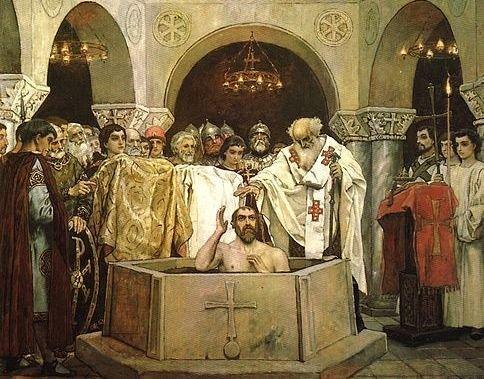 俄羅斯人為什么信仰東正教?(2)圖片