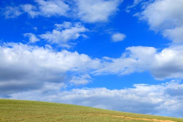 九月,南闸的秋天是一幅画