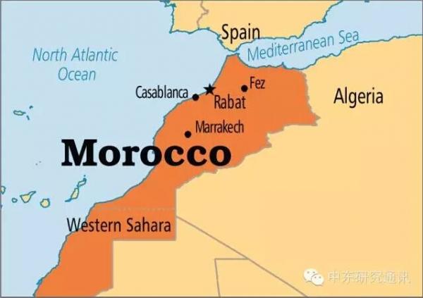"""读懂摩洛哥""""大选""""?"""