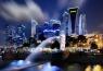 新加坡赌场吸引中国游客