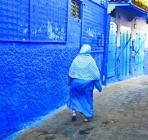 """到摩洛哥不能错过的""""三色城"""""""