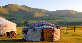 蒙古国十大不可错过的景色