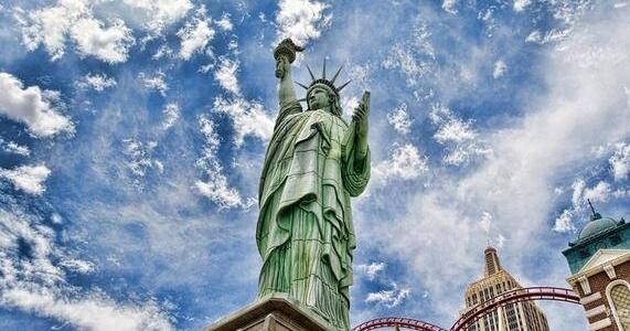 旅游已成连接中美人民的紧密纽带
