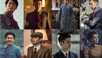 《建军大业》朱亚文欧豪刘昊然担当出演 气质青春又热血
