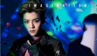 鹿晗全新MINI专辑正式发布 用音乐打破时差遇见未来