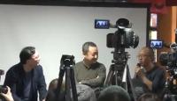 《解忧杂货店》北京举行路演  导演韩杰对话书迷
