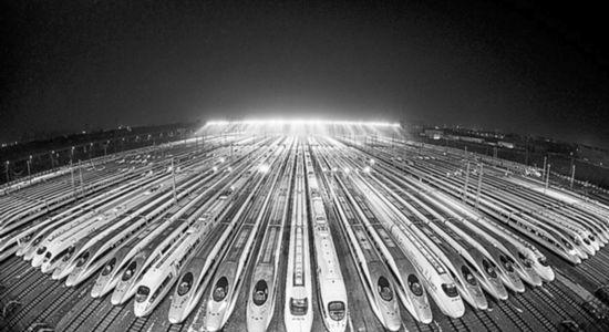新媒:中国已开启世界上最大规模旅行热潮