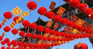 北京春节景区游客破千万