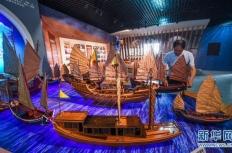 浙江舟山:百年木船作坊的新生意经