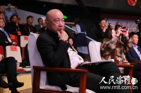 赵广旭:力争把基地建设成全国一流的应急安全体验教育品牌