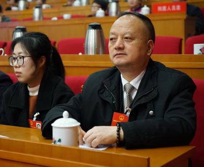湖南省人大代表彭泽愿建议 加强