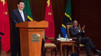 习主席历年首访都去了哪些国家?